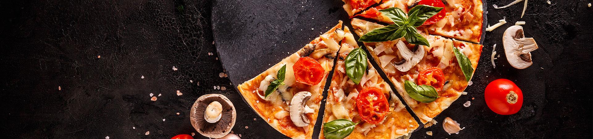 Pizze al taglio a Porto San Giorgio